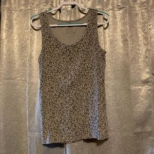 Cheetah Tank Top ***Free With Purchase***